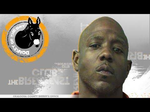 Florida Man Calls 911 To Report Missing Cocaine