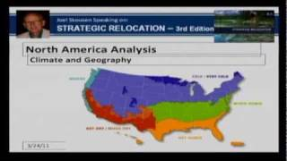 Strategic Relocation: Preparing for the Economic Collapse with Joel Skousen