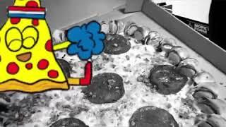 Hot Dog Pizza Fulda