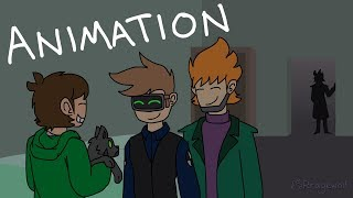 Toes (Eddsworld) | Animation