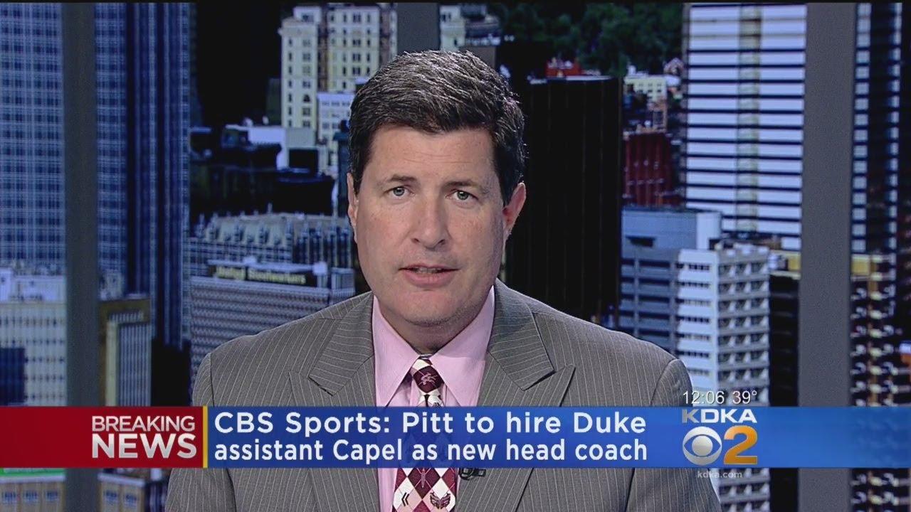 4592b11354cc Report  Pitt To Hire Duke Assistant Basketball Coach Jeff Capel ...