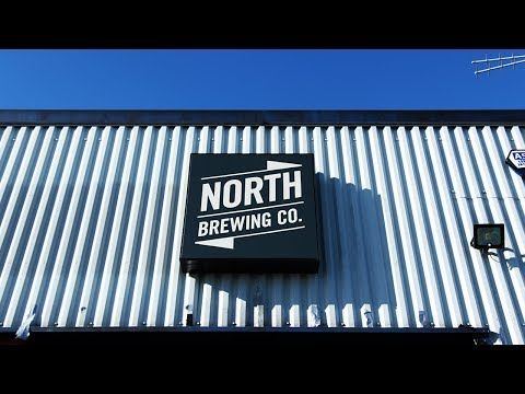 North Brewing Co: Triple-fruited Goses & Coconut Cannons | The Craft Beer Channel