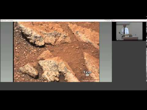 The Mars Science Laboratory Mission: The Curiosity Rover's Exploration of Gale Crater