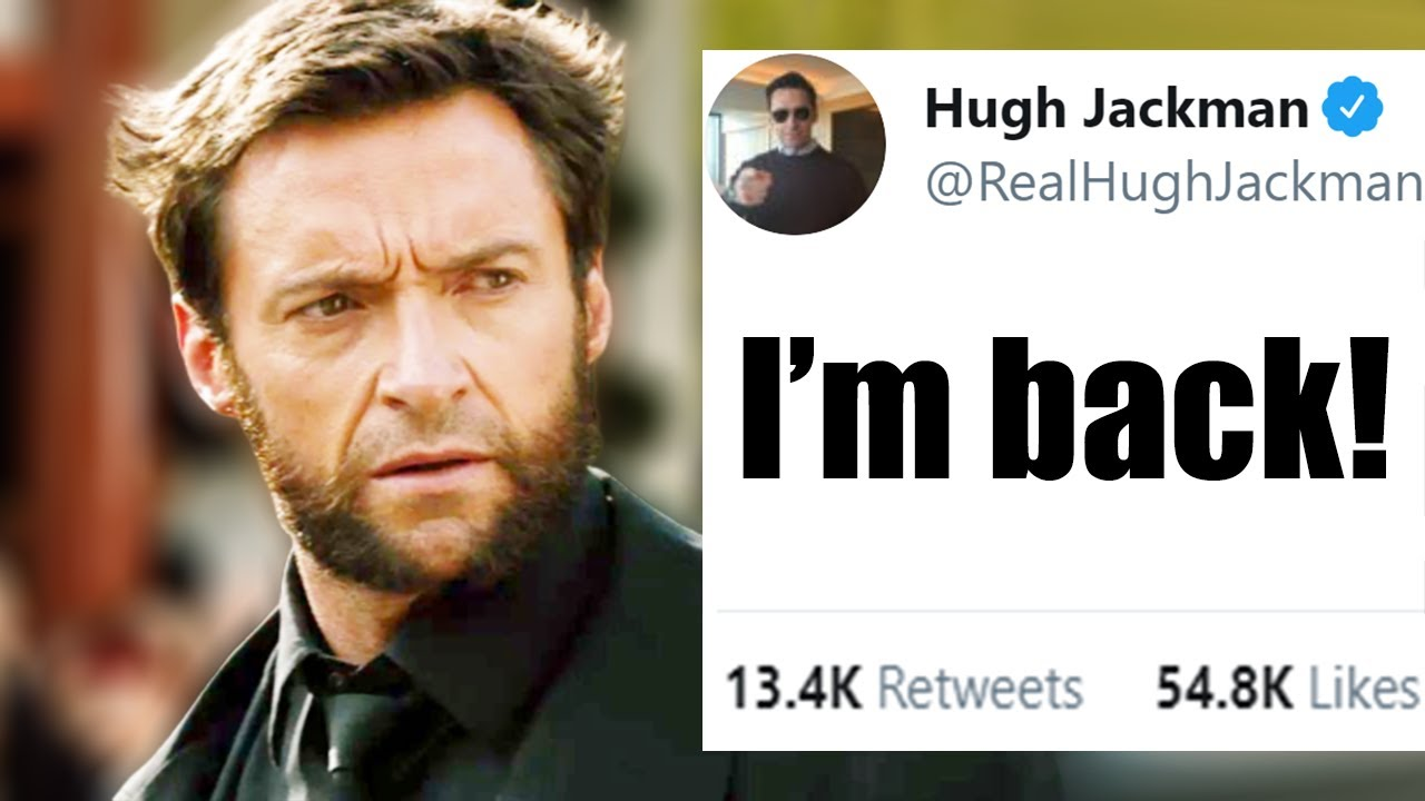 Download Why Hugh Jackman Will Return As Wolverine in Future MCU Movies
