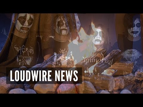 Black Metal Campers Mistaken for Suicide Cult