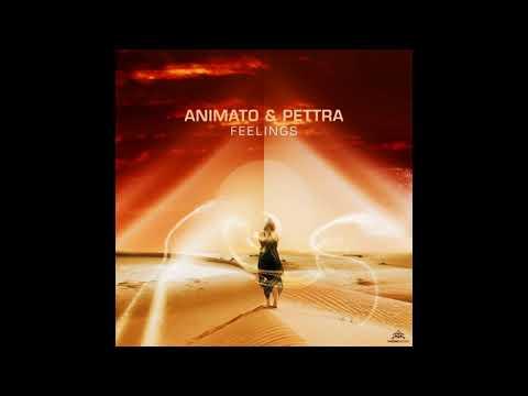 Animato & Pettra - Feelings ᴴᴰ