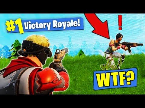 The *NEW* Sneaky Silencers Mode Challenge! [Fortnite]