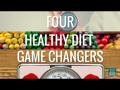 Dr. Frank Lipman's Secrets For A Healthy Diet