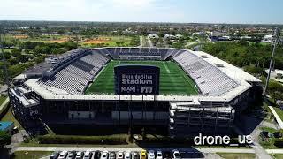 Riccardo Silva Stadium FIU Campus