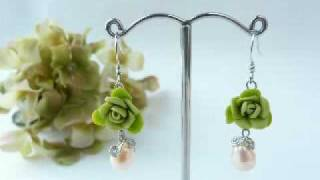 DaGrits - Japanese Clay Flower Collection Thumbnail