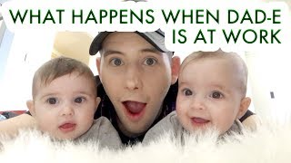 BABY PLAY TIME & HOME RENOVATIONS! /// McHusbands