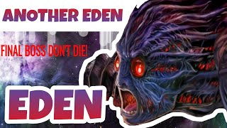 Eden - The Beast of the End
