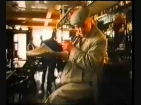 Classic Ads: The Leeds Liquid Gold with George Cole
