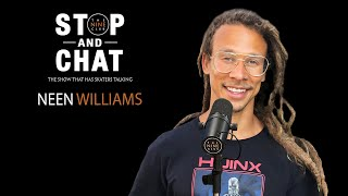 Neen Williams - Stop And Chat | The Nine Club With Chris Roberts