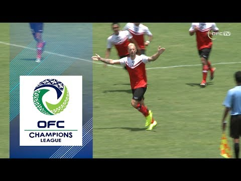 2019 OFC CHAMPIONS LEAGUE | GROUP B | Highlights | AS Central Sport v Henderson Eels FC