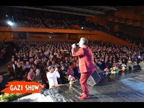 Gazi Demirel Concert Sala Palatului 26. 03. 2017