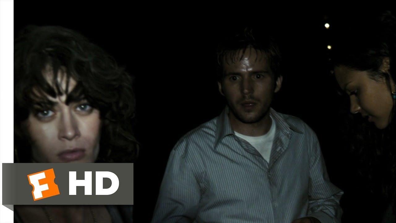 Cloverfield 4 9 Movie Clip Subway Attack 2008 Hd