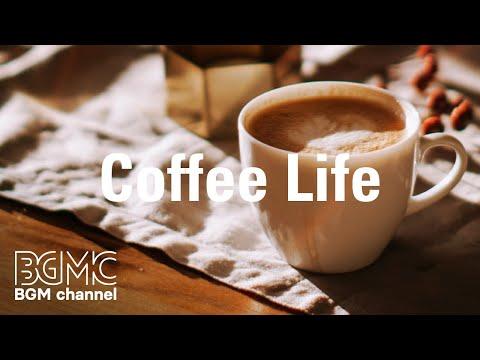 Coffee Life: Spring Jazz & Bossa Nova - Light and Smooth Jazz Music for Good Mood