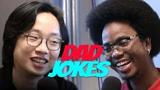 Dad Jokes | Ron vs. Jimmy  (Sponsored by Red Bull)
