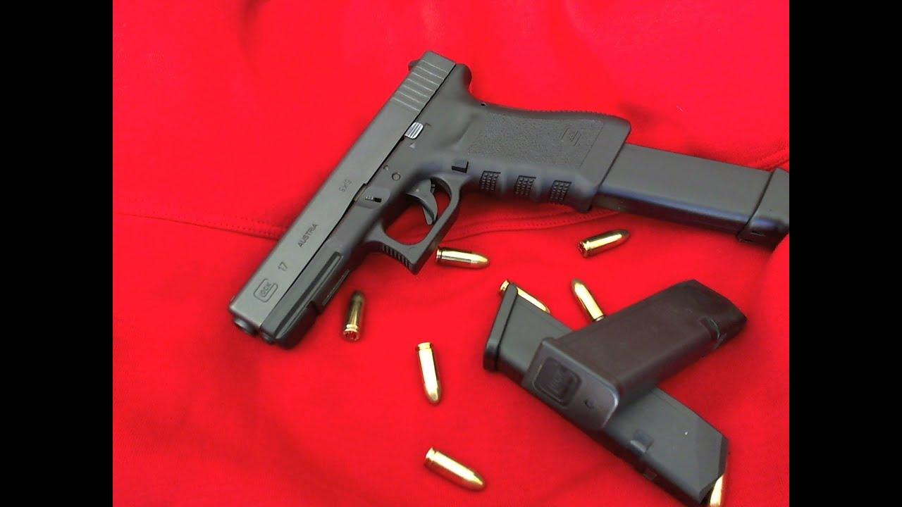 glock 17 33 round magazine guns are selling fast youtube