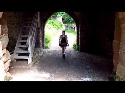 Julia Croft: TOMB RAIDER - Mystical Signs - TRAILER 1 (Lara Croft: TOMB RAIDER)