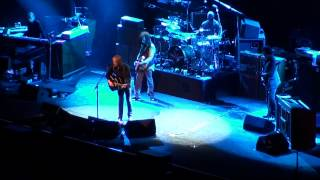 Tom Petty & the Heartbreakers - Something good coming, Live Stockholm 2012-06-14