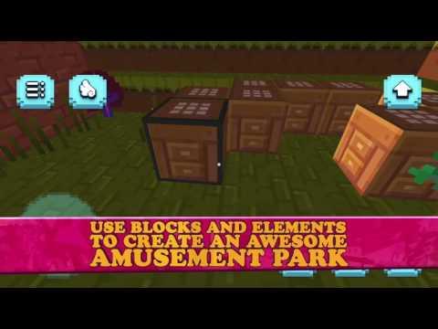 Theme Park Craft