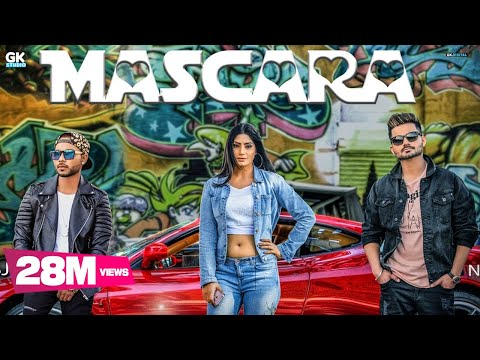 Mascara Song : Niel Ft. Neetu Bhalla  Latest Punjabi Songs 2018 | 9 One Music