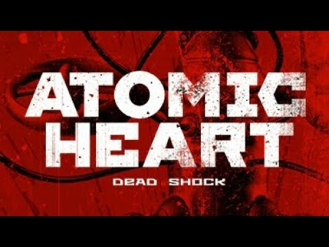 ATOMIC HEART - Official Reveal Trailer (New FPS Soviet-Union Game) 2018