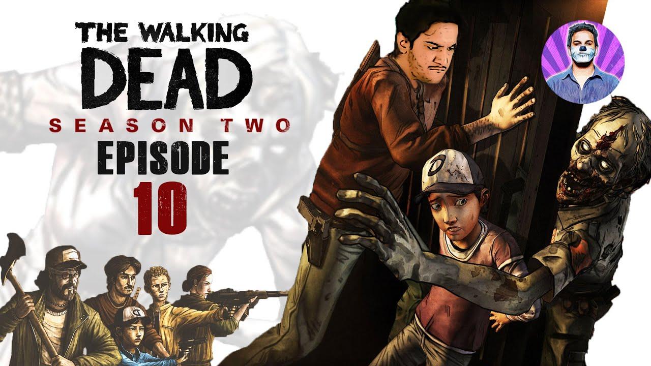 The Walking Dead - Episode 10 (Season 2 Finale)