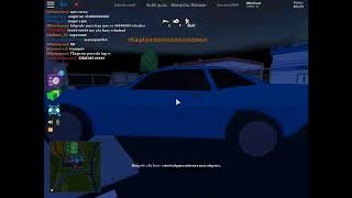 Copy of roblox jailbreak stealing the museum with all my suf