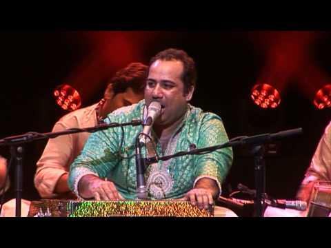 Ali Da Malang - Ustad Rahat Fateh Ali Khan