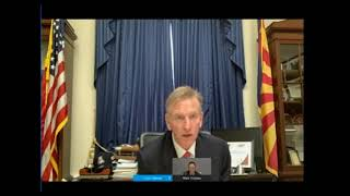 <b>Congressman Gosar</b> questions drug prices during Oversight ...