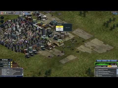 War commander: Crusader