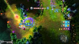 League of Legends-Heimerdinger 1vs5 PENTAKILL