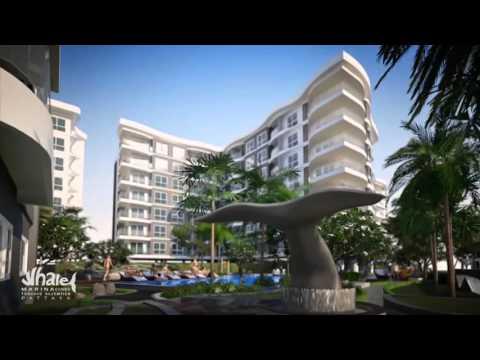 Pema Property - Whale Marina Condo Pattaya