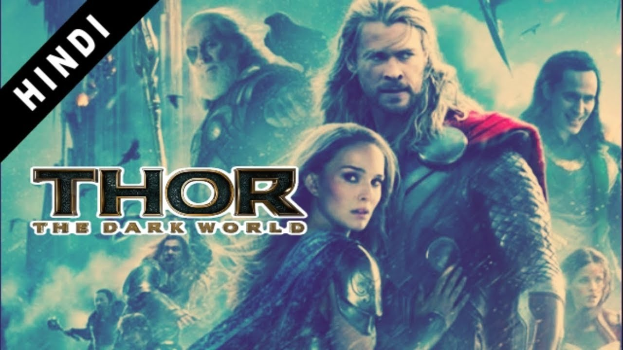 thor the dark world in hindi movie download 720p