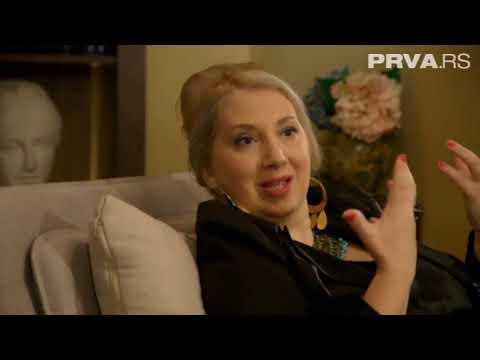 Olga kod psihijatra: Hoću moći da nastavim s rakijom ako počnem s lekovima?
