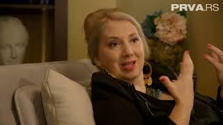 Olga kod psihijatra Hou moi da nastavim s rakijom ako ponem s lekovima