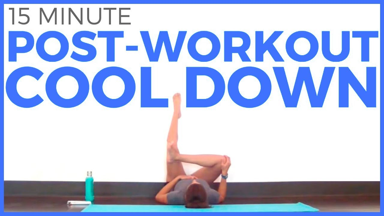 Yoga Workout: Recovery Stretches for Beginners recommendations