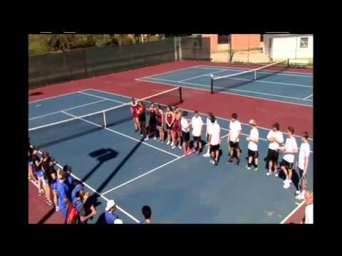 Tennis vs Southwest Christian University