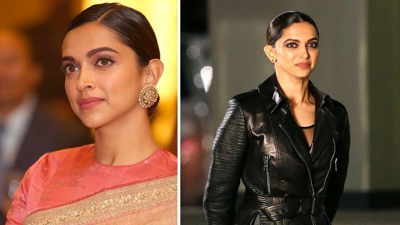 Deepika Padukone As Lady Don | Latest Bollywood Movie ...