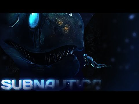 Subnautica - IS IT STILL OUT THERE!? - The Gargantuan Leviathan Location Rumor - Full Release 1.0