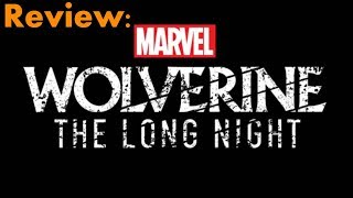 Wolverine: The Long Night - Audio Drama Review