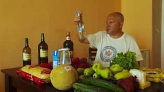Цены на продукты в Болгарии. Солнечный берег, Несебр.
