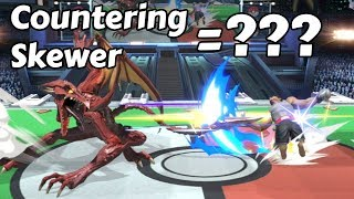WTF Moments in Smash Ultimate #9