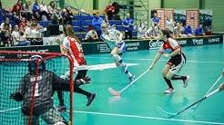 Maalikooste: Suomi–Itävalta 37–0 (Naisten MM-karsinnat, Slovakia)