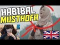 *REACTION* Alfina Nindiyani - Innal Habibal Musthofa (Music Video)