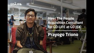 Meet The People Acquisition: Prayogo Triono