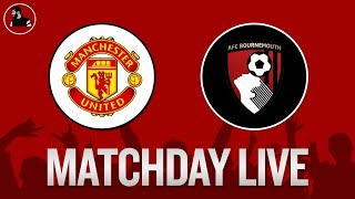 Manchester United 5-2 Bournemouth | Premier League Watchalong